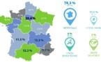 Réunion : les touristes en provenance de l'hexagone en hausse de 7,6%