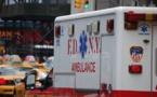 New York : un hélicoptère de tourisme s'écrase (vidéo)