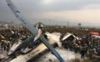 Népal : un avion s'écrase avec 71 personnes à bord