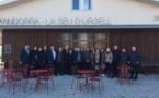 Aéroport Marseille Provence : ouverture d'une nouvelle ligne vers la Seu d'Urgell