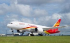 Hainan Airlines : nouveau vol Londres Heathrow - Changsha (Chine)