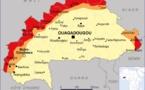 Le Quai d'Orsay recommande de reporter tous voyages au Burkina Faso