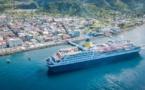 La Dominique, Ouragan Maria : 40% des chambres déjà disponibles