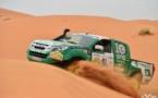 Transavia envoie 3 équipages au Rallye des Gazelles 2018