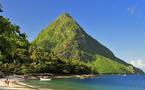 Sainte Lucie : une île qui monte dans les Caraïbes