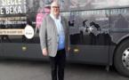 De Brest à Vladivostok : Salaün relance sa grande croisière routière en 2019