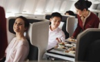 Cathay Pacific : promotion sur la classe affaires
