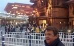 Shanghaï : M.Y. Labbé donne les 10 bonnes raisons d'aller à l'Expo