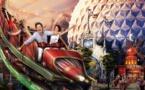 Les parcs de loisirs font le grand huit avec les nouvelles techno et l'hôtellerie