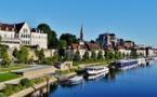 Auxerre et la Franche-Comté veulent attirer à l'international