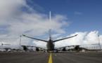 Aéroport Guadeloupe Pôle Caraïbes : le trafic en hausse de 7% en février