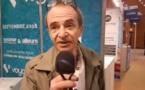 Marseille : les coulisses de l'Oncle Dom... au DITEX 2018 !