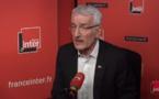 """Grève SNCF: """"très peu de trains partiront à partir de lundi 19h"""" prévient Guillaume Pepy"""
