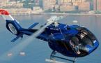 Emirates met en service un transfert en hélicoptère entre Monaco-Nice