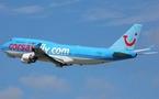 Corsairfly : le plan Takeoff prévoit 380 départs volontaires sur 2 ans