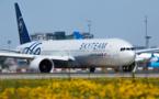 Grève : Air France assurera 70% de ses long courriers mardi 3 avril 2018