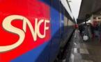 Grève SNCF : quasi pas de trains !