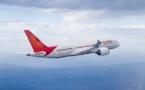 Air India : 76 % du capital cédé par le gouvernement