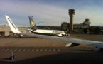 Ryanair : taux de remplissage à 95% en mars 2018