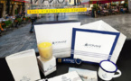 PONANT récompense les AGV avec son programme de fidélité : PONANT Pro Club