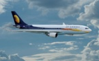 Jet Airways commande 75 Boeing 737 MAX