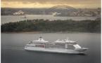Silversea lance la vente du tour du monde 2020