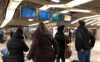 """Grève SNCF : les syndicats appellent à """"amplifier le mouvement"""""""