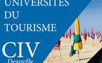 CIV Deauville : demandez le programme...