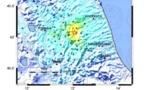 Italie : un séisme dans la province de Macerata