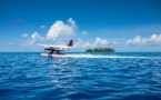 Hydravions : le Groupe Degage lance Tahiti Air Charter