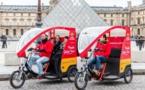 PARISCityVISION lance 3 nouveaux parcours en cyclo électrique