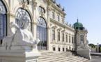 Vienne 2018 célèbre la modernité dans son dossier destination