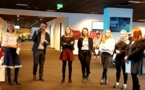 Agence Planet'Rêve : Océanne Boulouarn vient renforcer le service groupes