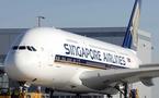 Le BSP s'envole et le transport aérien se sent pousser des ailes