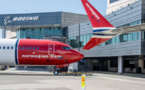 IAG (British Airways) sur les rangs pour racheter Norwegian