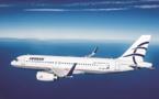 Aegean Airlines : 2,4 millions de passagers pour le 1er trimestre 2018
