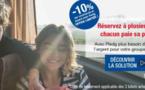 Paiement pour les groupes : Eurolines - isilines s'associe à Pledg