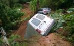 La Martinique touchée par une météo dantesque