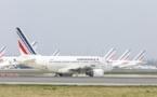 La case de l'Oncle Dom : Air France ou le hara kiri de la poule aux oeufs d'or...