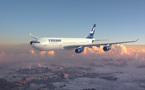 Finnair relance Nice-Helsinki
