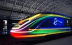 Eurostar se transforme en agence de voyages en ligne