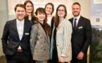 Allemagne : l'ONAT présente sa nouvelle équipe