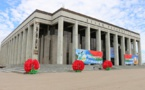 La Biélorussie s'ouvre à l'Ouest