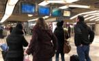 Loueurs, covoiturage, jets... à qui profitent les grèves Air France, SNCF ?