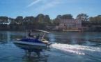 SeaZen : le bateau qui fabrique l'électricité qu'il consomme