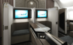 Oman Air présente sa Mini Suite First Class (Photos)