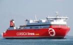 Corsica Linea accueillera un nouveau bateau en juin 2018