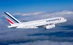 Grève Air France : 85% des vols assurés jeudi 3 mai 2018