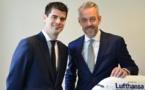 Lufthansa Group regroupe toutes ses activités commerciales pour la France