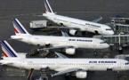 Grève Air France : 85% des vols assurés ce lundi 7 mai 2018